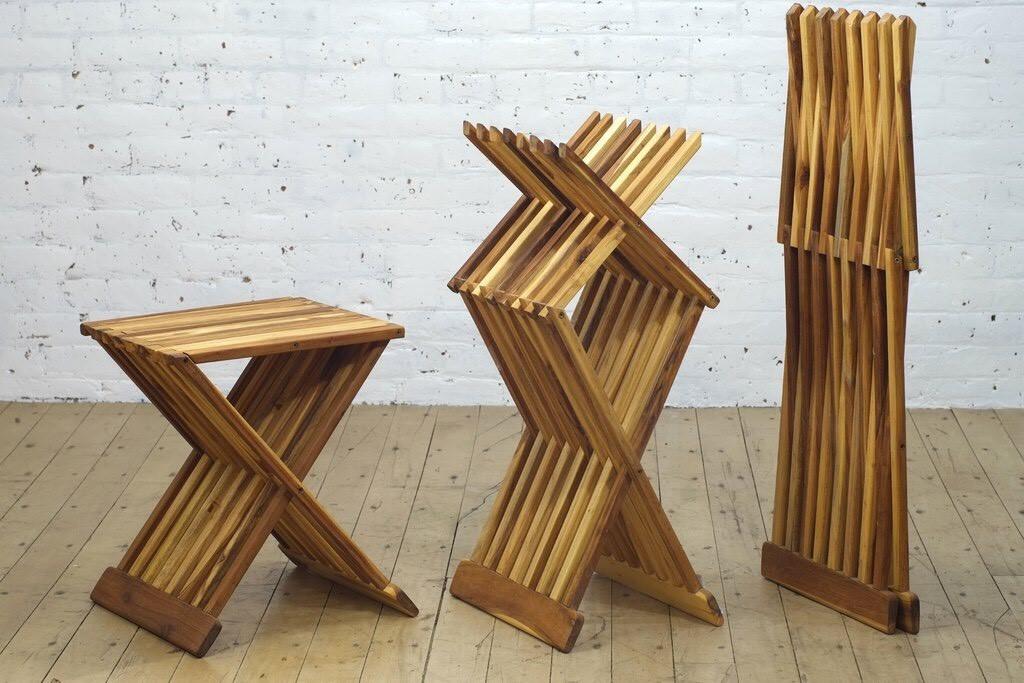 Rekal Folding Table