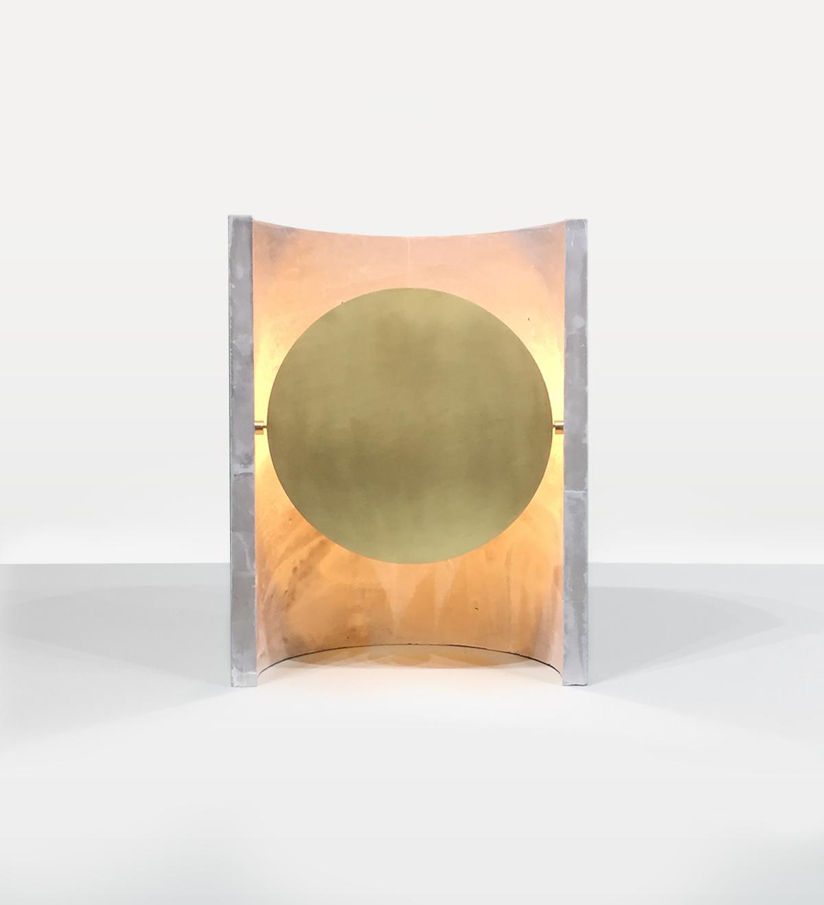 Custom piece designed with Norway based designer Thomas Jenkins - Norway x New York.