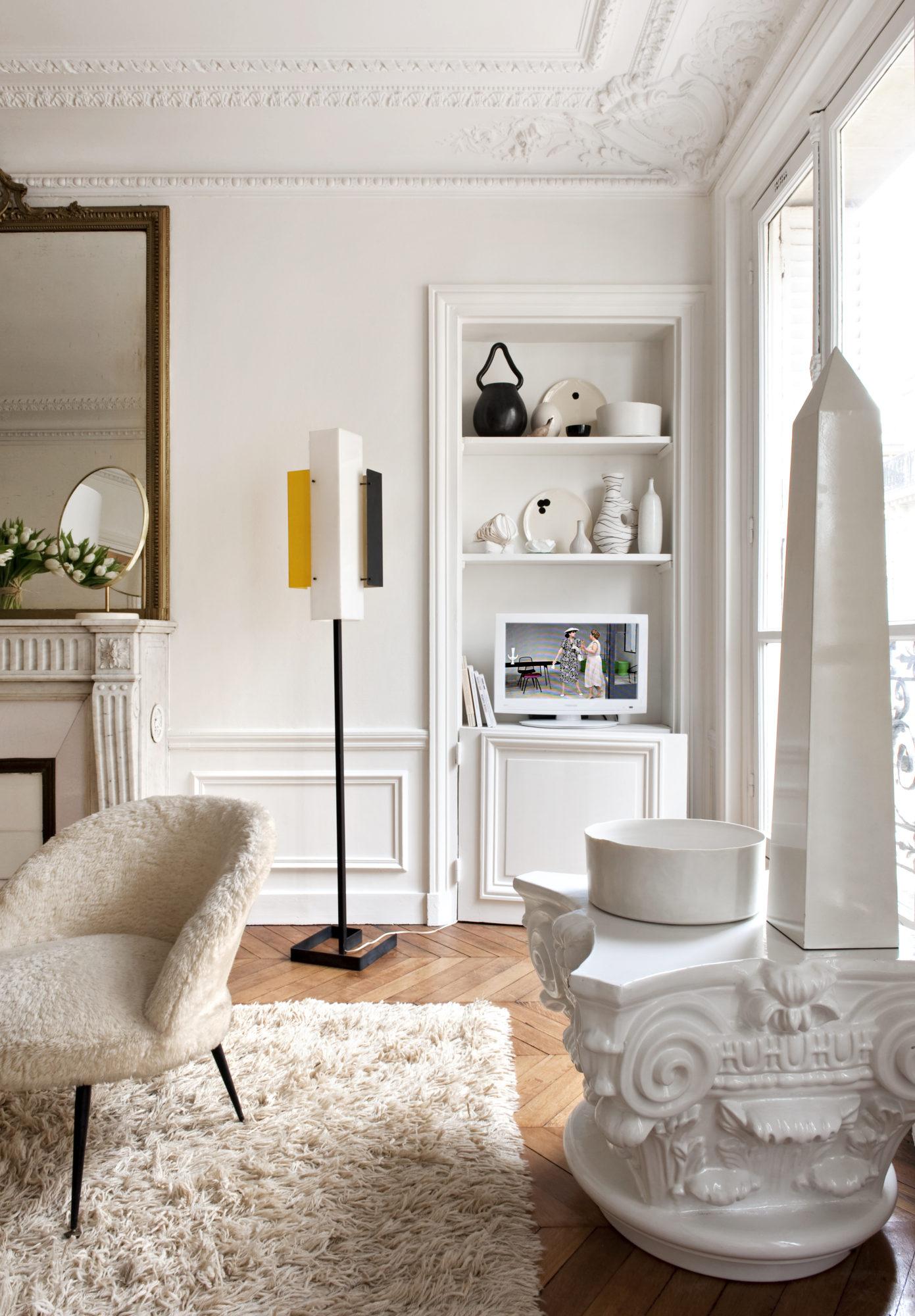 Emilie Bonaventure Apartment