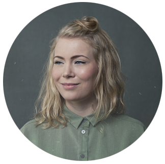 Jenny Ekdahl: Co-Founder and Industrial Designer of Stoft Studio - Life-Styled.net