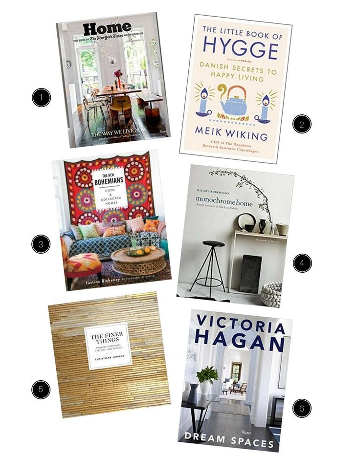 6 Essential Interior Design Book Picks - Life-Styled.net