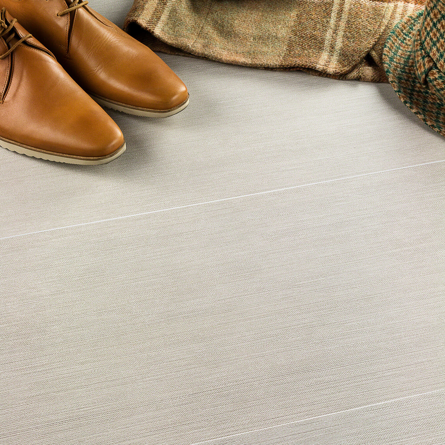 Best Ways to Use Tile - Gabardine from the Gabardine Collection by Stacy Garcia │New York for TileBar - Life-Styled.net