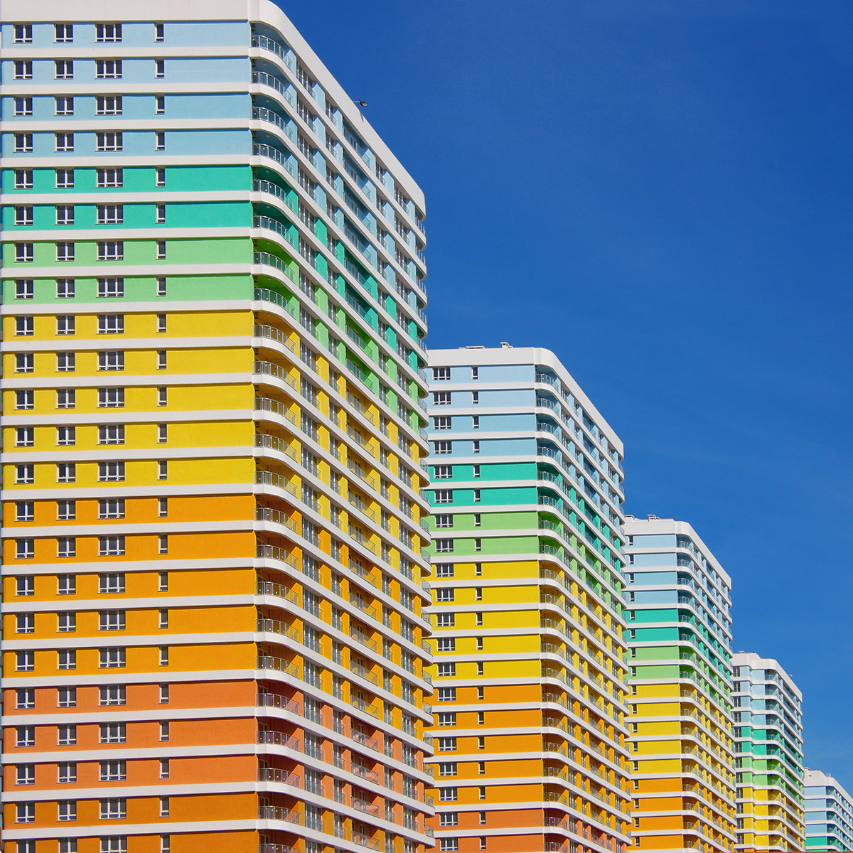 Stick Together Team by Yener Torun - Life-Styled.net