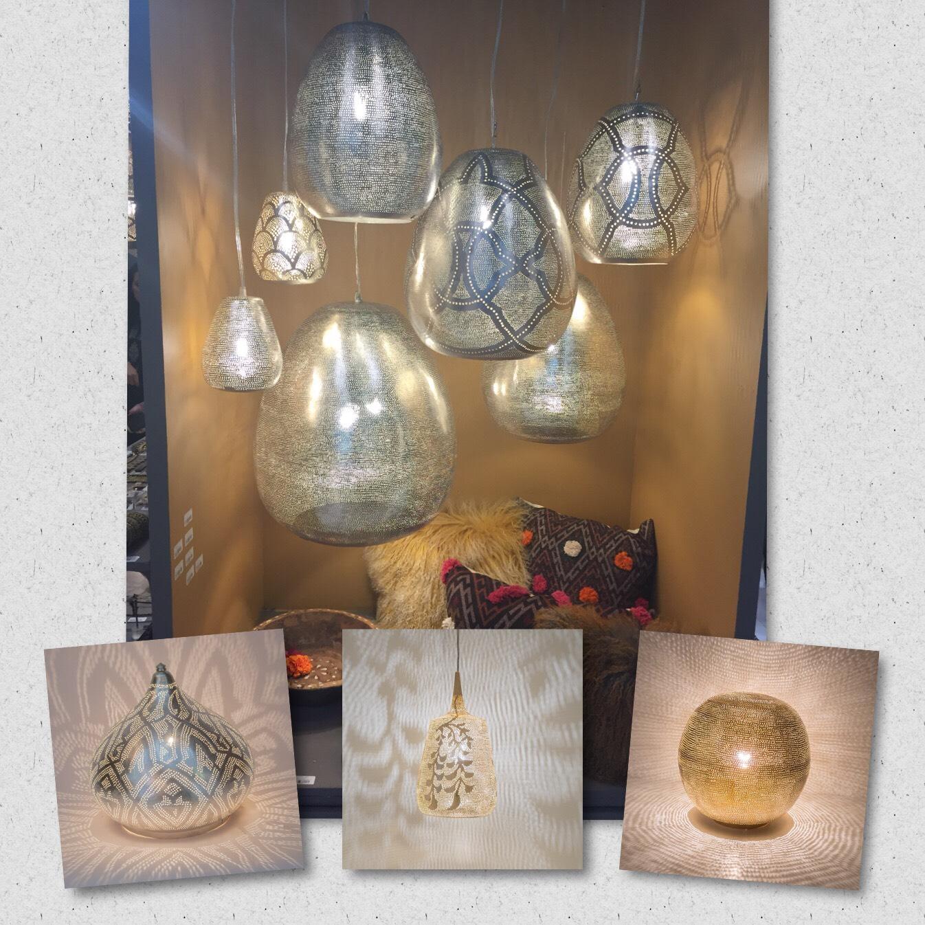 Zenza Home - Atmospheric Lighting