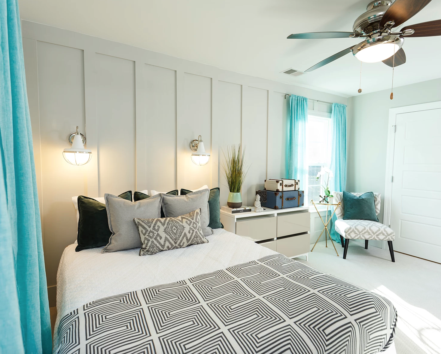 JLV Designs - Waterloo Estates John's Island Serenity, Karson Photography