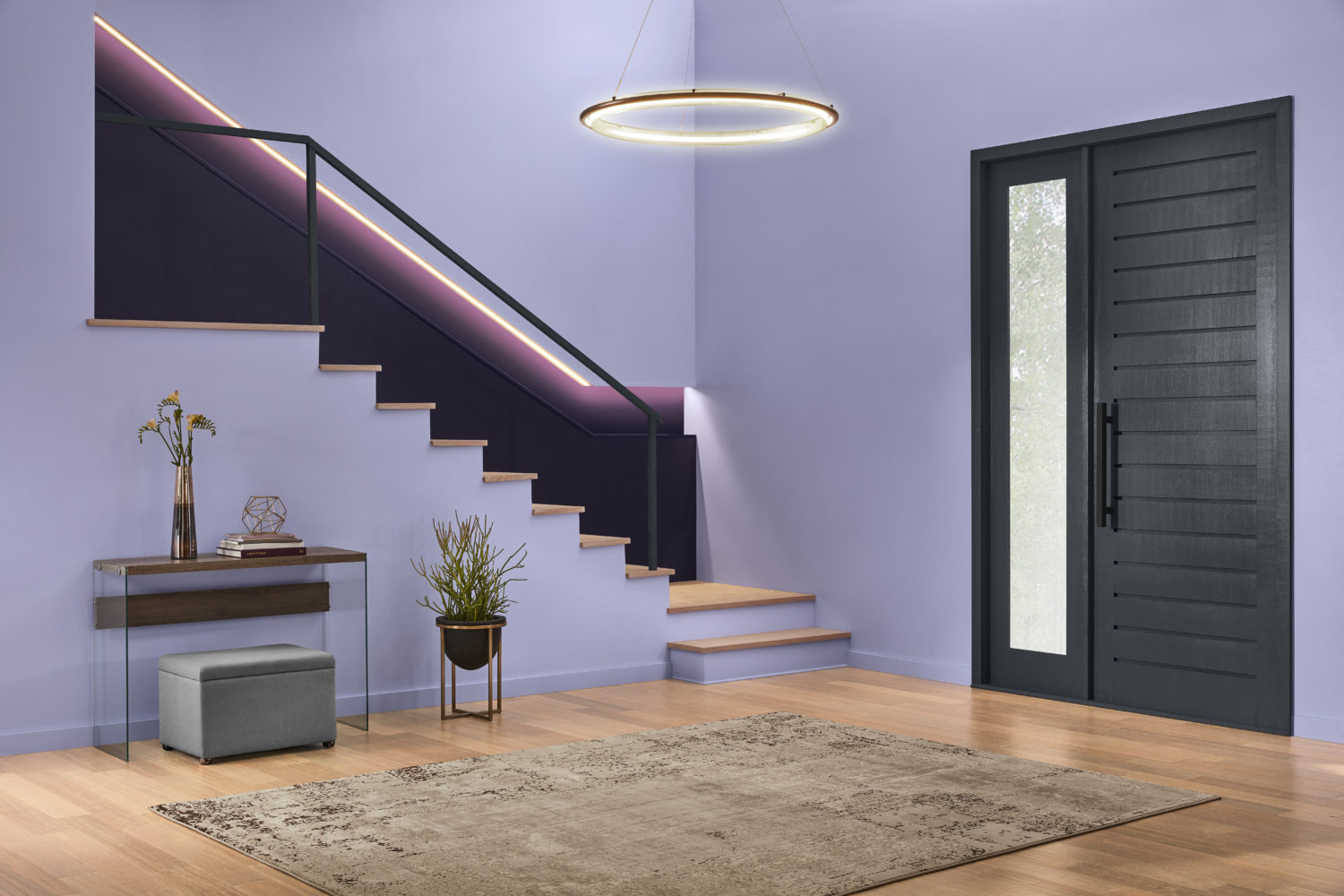 Valspar 2019 Color of the Year- Twilight Mist 002 RGB