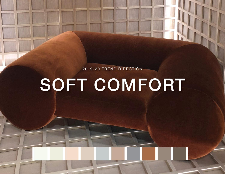 Wellness Trend: Soft Comfort